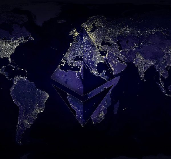 The Past, Present, And Future Prediction Of Bitcoin And Ethereum