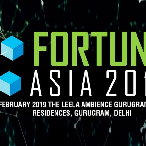 FortuneAsia 2019 New Delhi